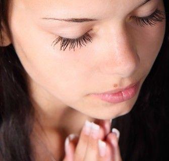 oração eis-me aqui