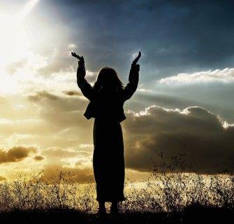 a ousadia da fé dá certeza e convicção