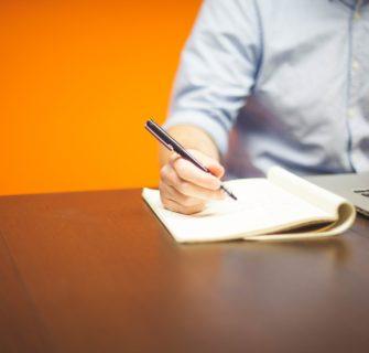 empreendedorismo à luz das sagradas escrituras