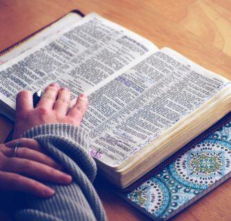verdades libertadoras da autoridade espiritual