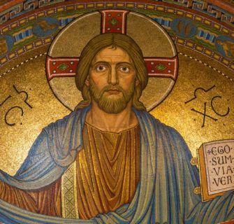Jesus Cristo é o ùnico Deus