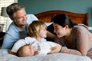 Ensinamentos surpreendentes sobre familia